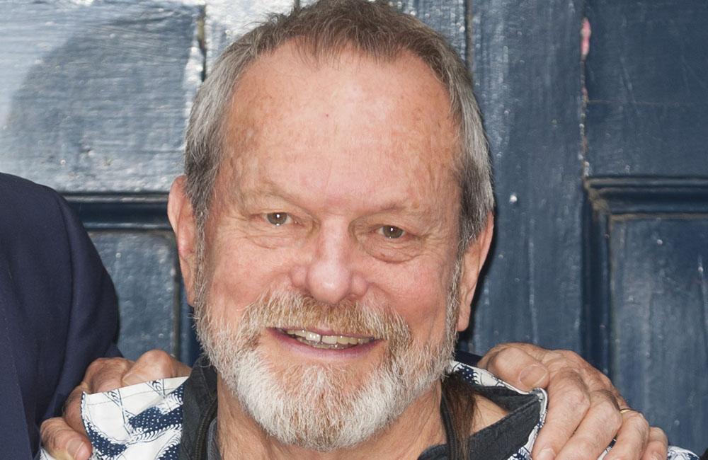 Terry Gilliam schließt Vertrag mit 'Amazon'
