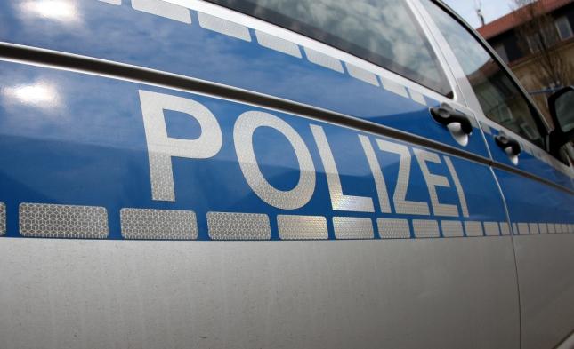 Wiesbaden: Frau fängt Exhibitionisten ein