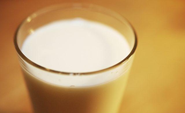 Milch Foto: über dts Nachrichtenagentur