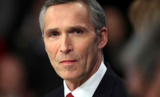 Nato-Generalsekretär warnt Athen vor Kürzungen des Militärbudgets