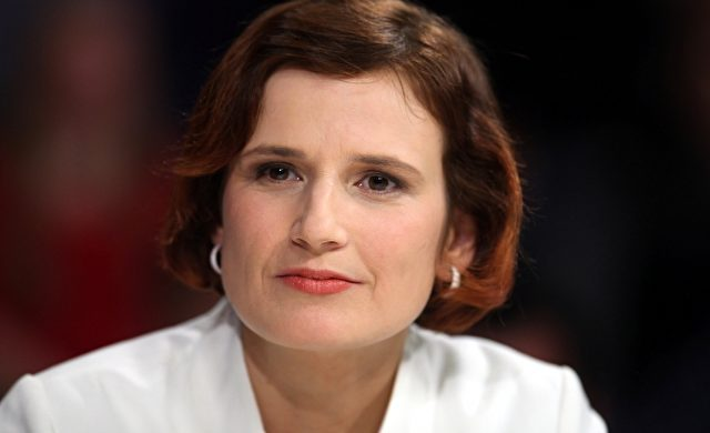 Katja Kipping Foto: über dts Nachrichtenagentur