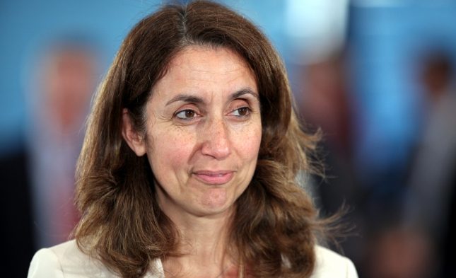 Integrationsbeauftragte verurteilt Anschläge im Namen von Religionen