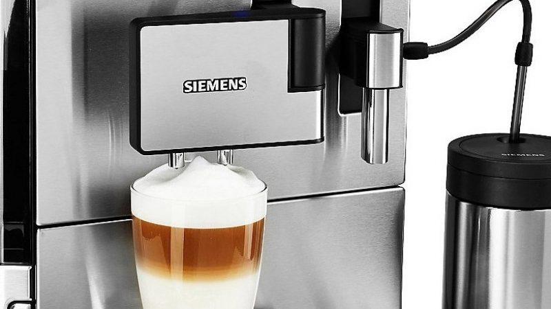 Das Innenleben Eines Kaffeevollautomaten U2013 High Tech Für Den Perfekten  Kaffeegenuss