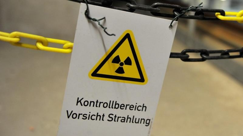 Russland bietet Deutschland Kooperation bei Atommüllentsorgung an