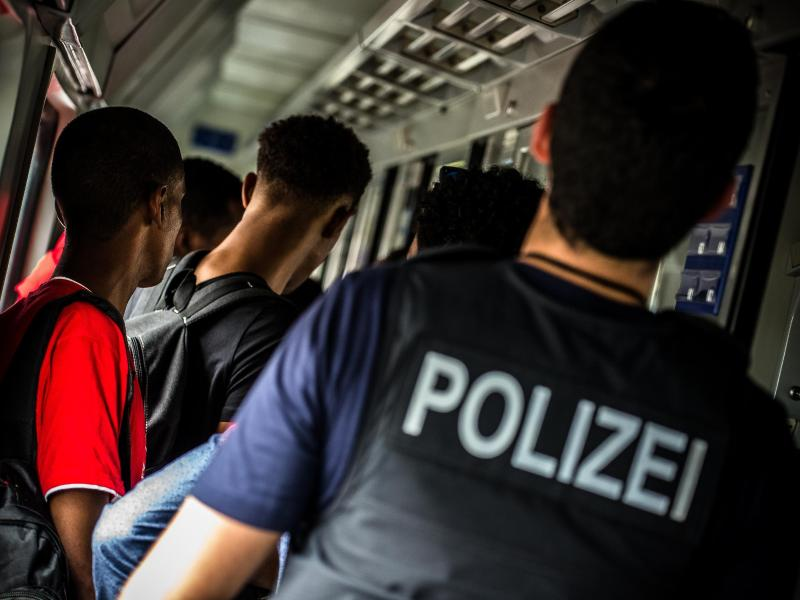 Nach G7-Gipfel: Bayern will Schleierfahndung verstärken