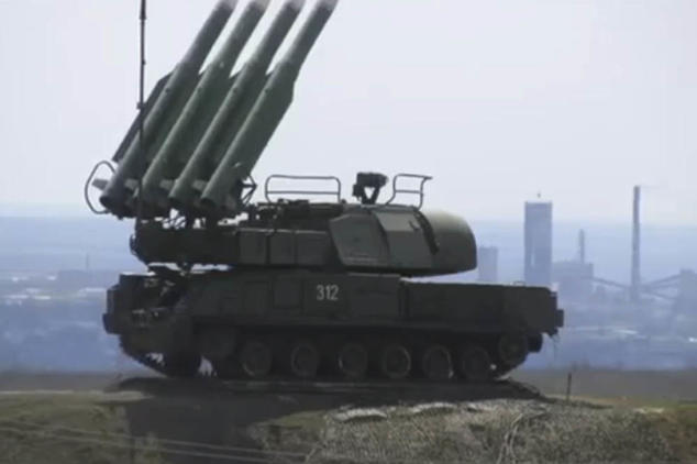 """MH17 Jahrestag: Glaubwürdig? CNN kennt Untersuchungsbericht und sagt """"BUK-Abschuss!"""""""