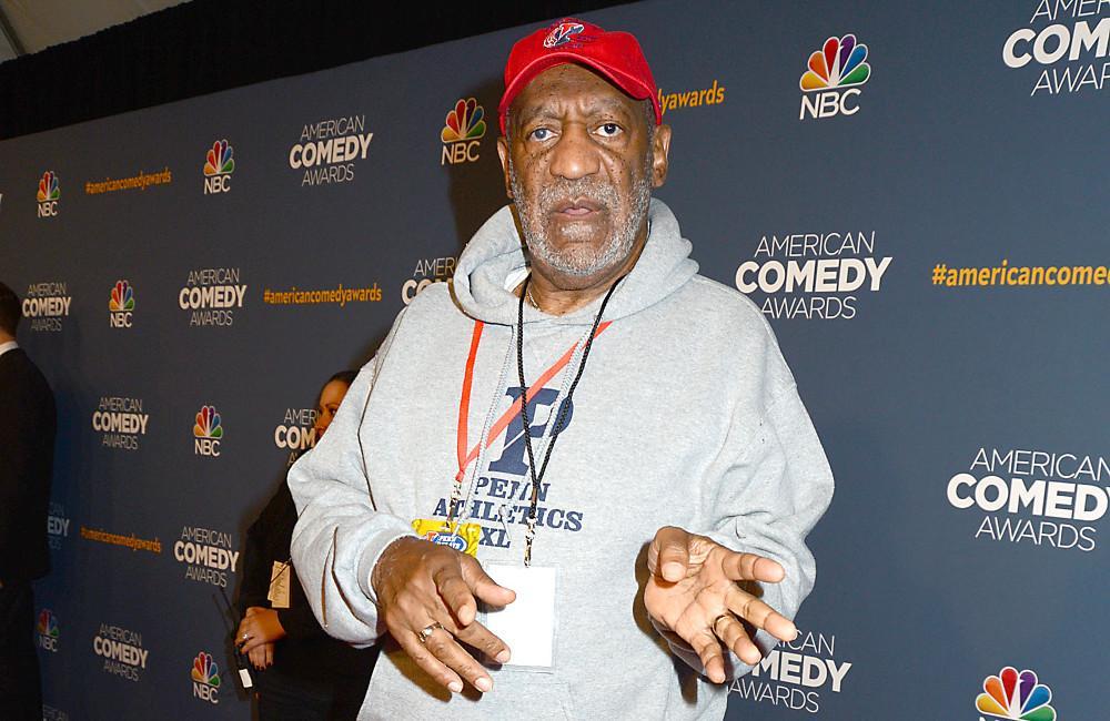 Bill Cosby: Agentur schmeißt ihn raus