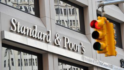 Finanzrisiko Türkei – erste Investoren verlassen das Land