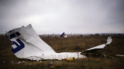 MH17 Abschuss: BUK-Rakete oder Kampfjet? BUK-Hersteller bietet Experiment an