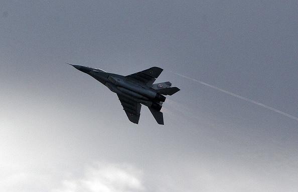 Pechsträhne bei russischer Luftwaffe: Fünf Kampfjets in einem Monat verunglückt