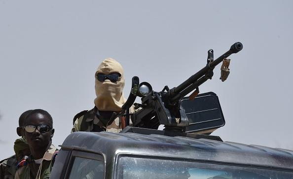 Terrormiliz Boko Haram missbraucht Kinder und Behinderte für Selbstmordattentate