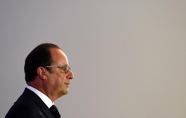Frankreich: Enorme Abhöraktionen im Internet