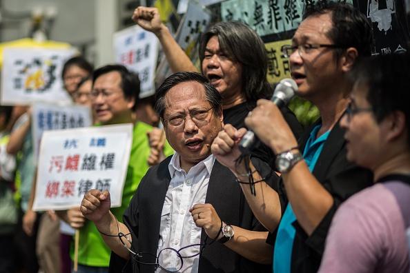 Wozu verhaftet China 160 Rechtsanwälte? Das sind die Gründe!