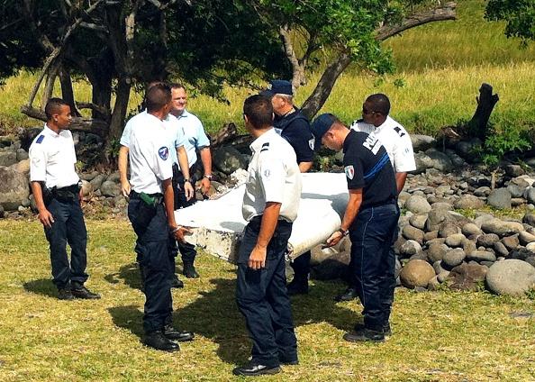 MH370: Wrackteil wirft Fragen auf – und könnte Antworten geben