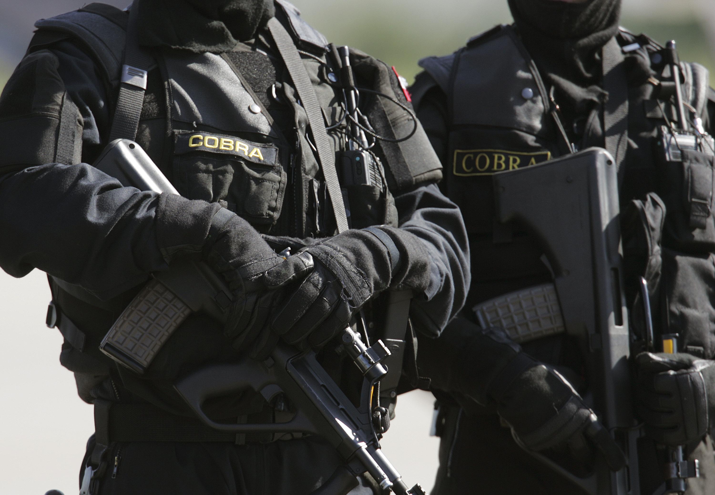 Großrazzia gegen Islamisten in Österreich: 930 Einsatzkräfte durchsuchen Häuser, Geschäfts- und Vereinsräume