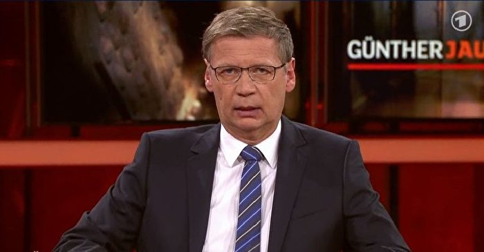 Günther Jauch Erlitt Herzinfarkt