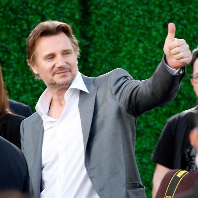 Liam Neesons Sohn tritt in seine Fußstapfen