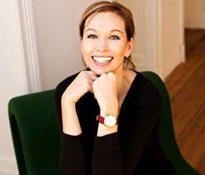 """Dr. Sandra Maxeiner, Gründerin der Förderkreises """"Was wirklich zählt im Leben"""""""