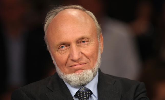 Prof. Hans-Werner Sinn: EZB fördert Inflation – zu Lasten Deutschlands