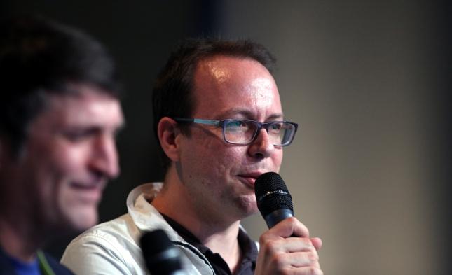Macher von netzpolitik.org freuen sich über neue Fans – Demoaufruf