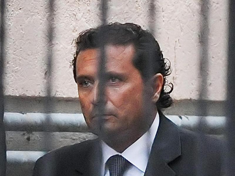 Urteilsbegründung: Schettino Schuld an «Costa»-Unglück
