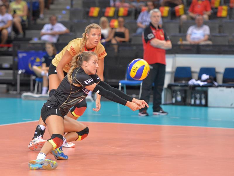 Volleyballerinnen verpassen Grand-Prix-Finalrunde