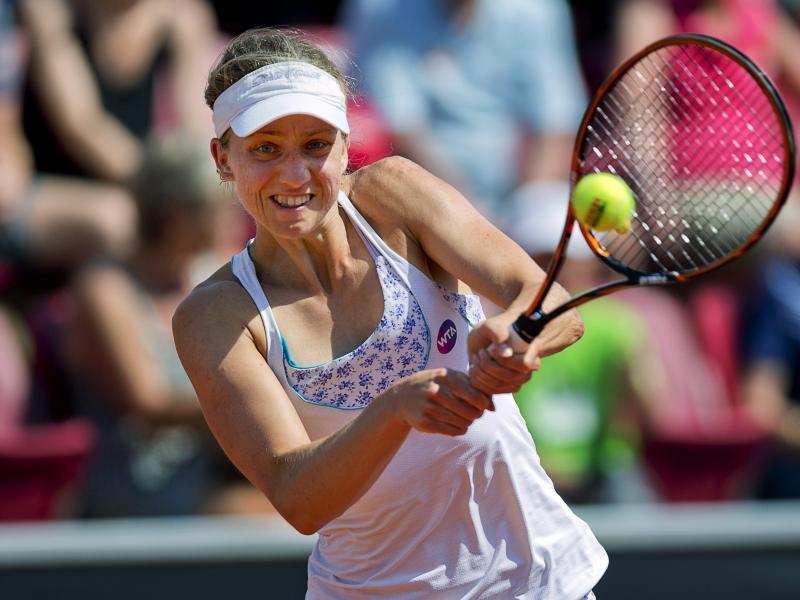 Mona Barthel bei WTA-Turnier in Båstad wieder im Finale