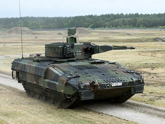 Wie Viele Panzer Hat Die Bundeswehr