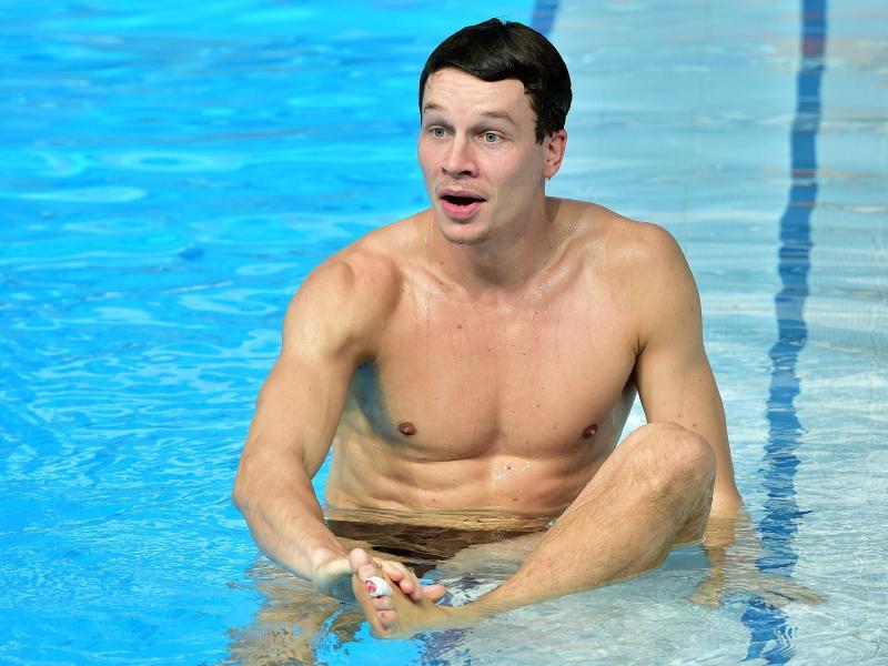 Schmerz zwingt Wasserspringer Hausding zur WM-Aufgabe