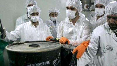 Wiener Gespräche zum Atomabkommen mit dem Iran fortgesetzt