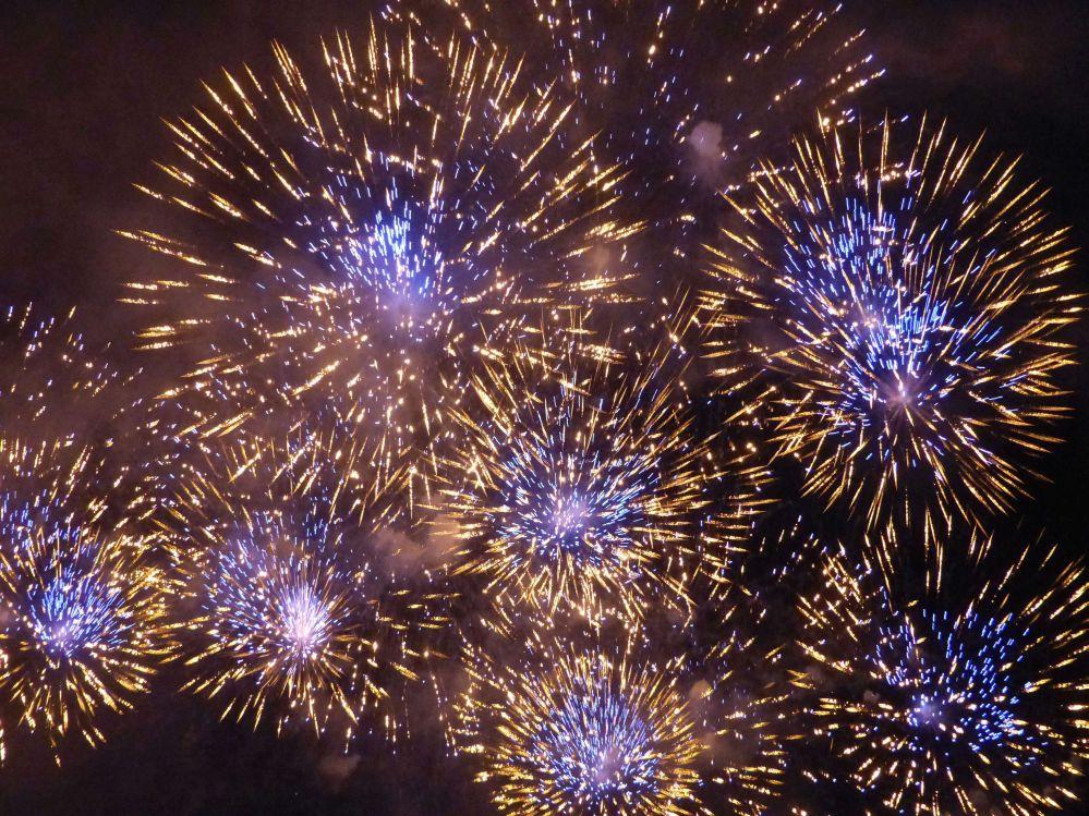 Klima-Katastrophe Feuerwerk? Traditionelles Konstanzer Seenachtfest 2019 zum letzten Mal