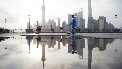 KP Chinas unternimmt noch schärfere Kontrollen, um Kapitalflucht ins Ausland zu verhindern