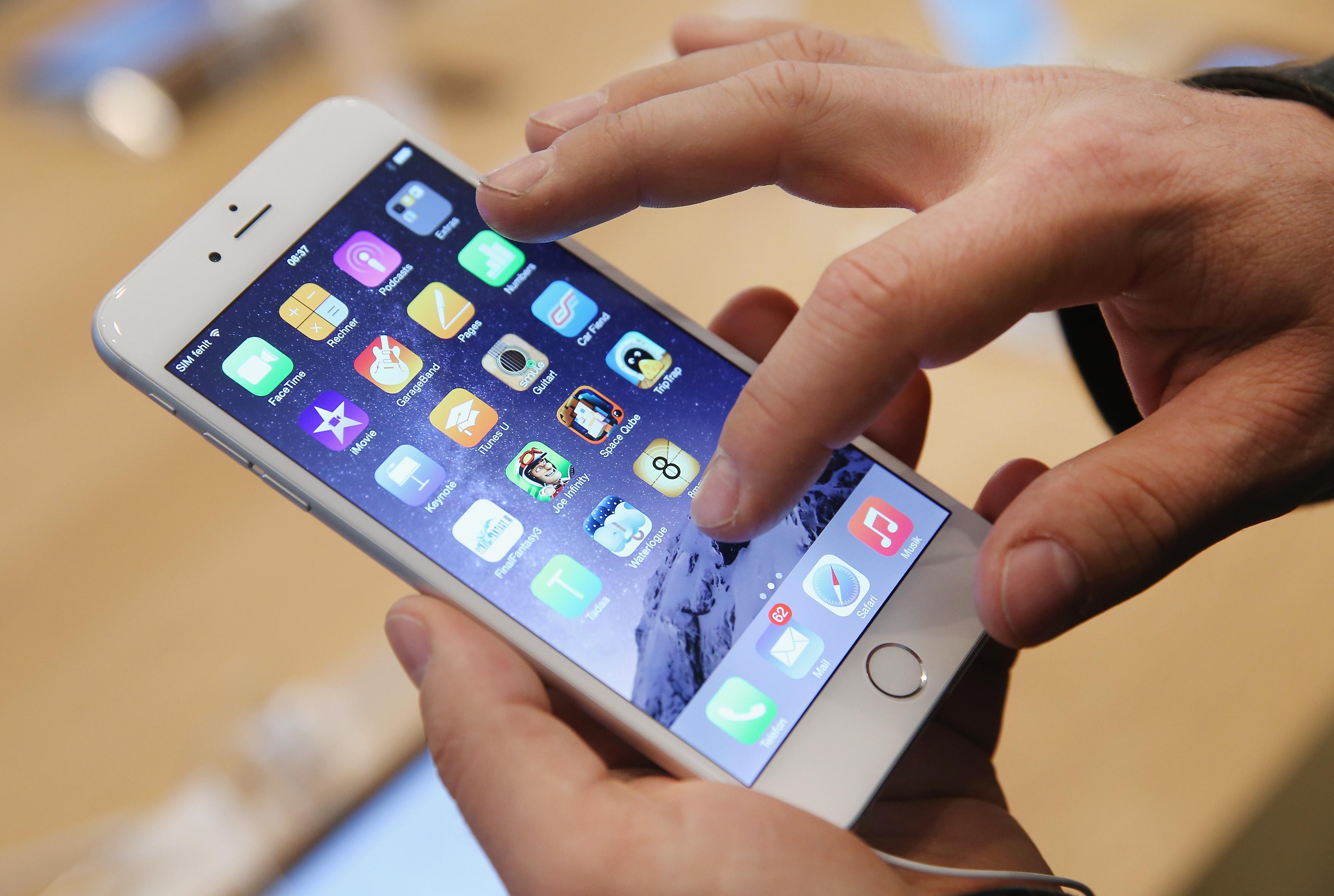 """iPhone 6S/7 Gerüchte: """"Der nächste große Sprung"""" bei den Kameras"""
