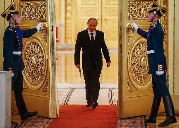 Verliert Russland bald sein Veto-Recht? – 40 Länder sind dafür