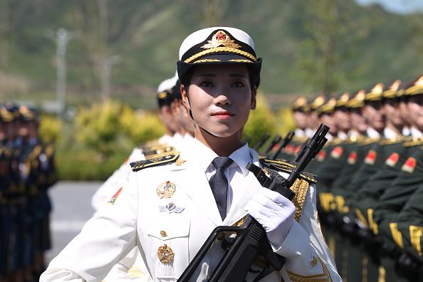 3. September in Peking: Die riskanteste Militärparade der KP-Geschichte!