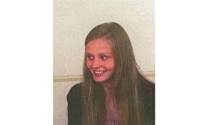 In Lamersdorf wurde das tote Mädchen gefunden.