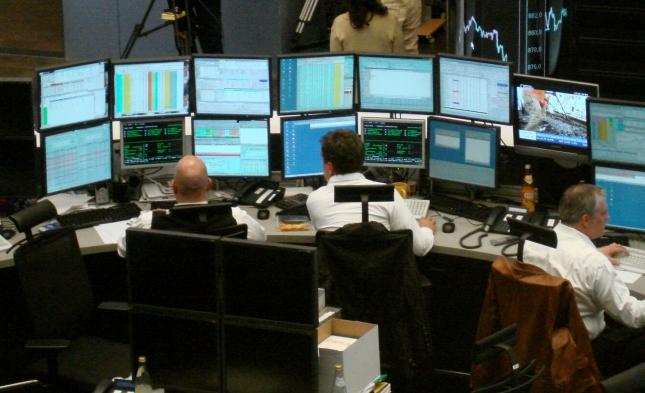 DAX lässt nach – Ölpreis bleibt volatil