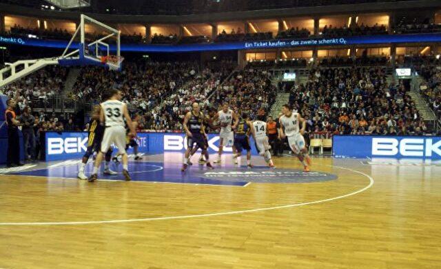 Basketball-Spiel Foto: über dts Nachrichtenagentur