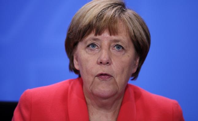 Sommerpressekonferenz von Bundeskanzlerin Merkel im Wortlaut