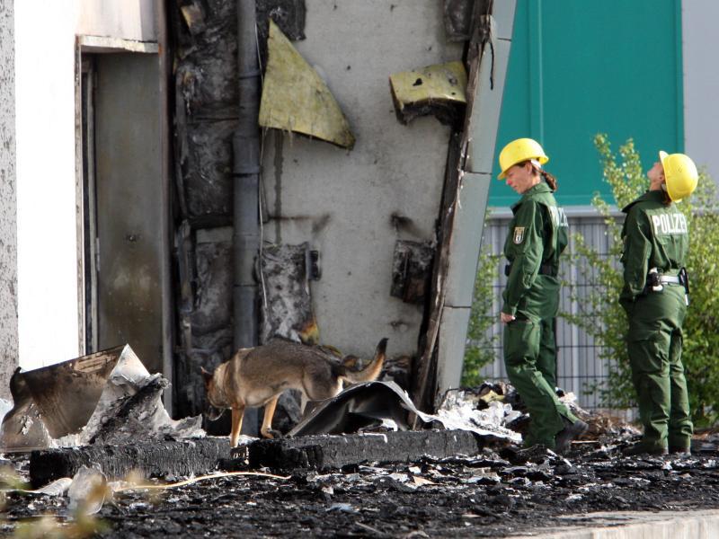 Vier Angriffe auf Flüchtlingsheime binnen 48Stunden