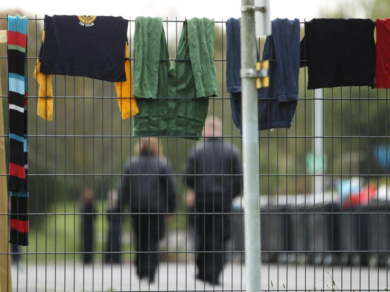 Osnabrück: Offener Brief der Flüchtlinge in der Limbergkaserne an die Stadt