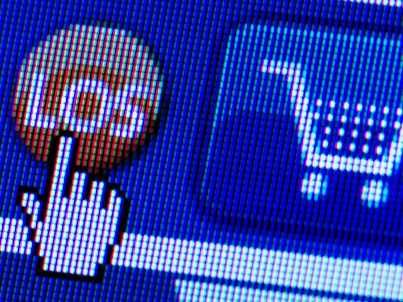 Der Knappheits-Trick:Wie Online-Händler den Verkauf ankurbeln