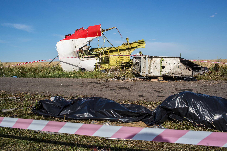 """MH17-Absturz: Erster Versuch einer Tribunal-Bildung scheiterte –  Jetzt pant Kiew """"sehr viele"""" Tribunal-Varianten"""