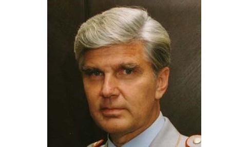 Foto: Generalmajor Gerd Schultze-Rhonhof