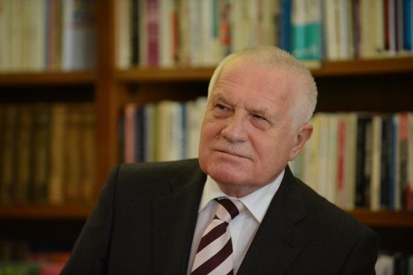 EU-Asylpolitik: Ex-Präsident Tschechiens fordert Volksabstimmungen