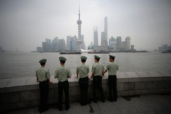 Verhaftungs-Serie zeigt: Ausländische Hedgefonds in Chinas Börsencrash verwickelt