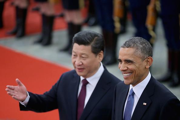 Wirtschaftspoker zwischen China und USA: Darum wird Xis Staatsbesuch spannend