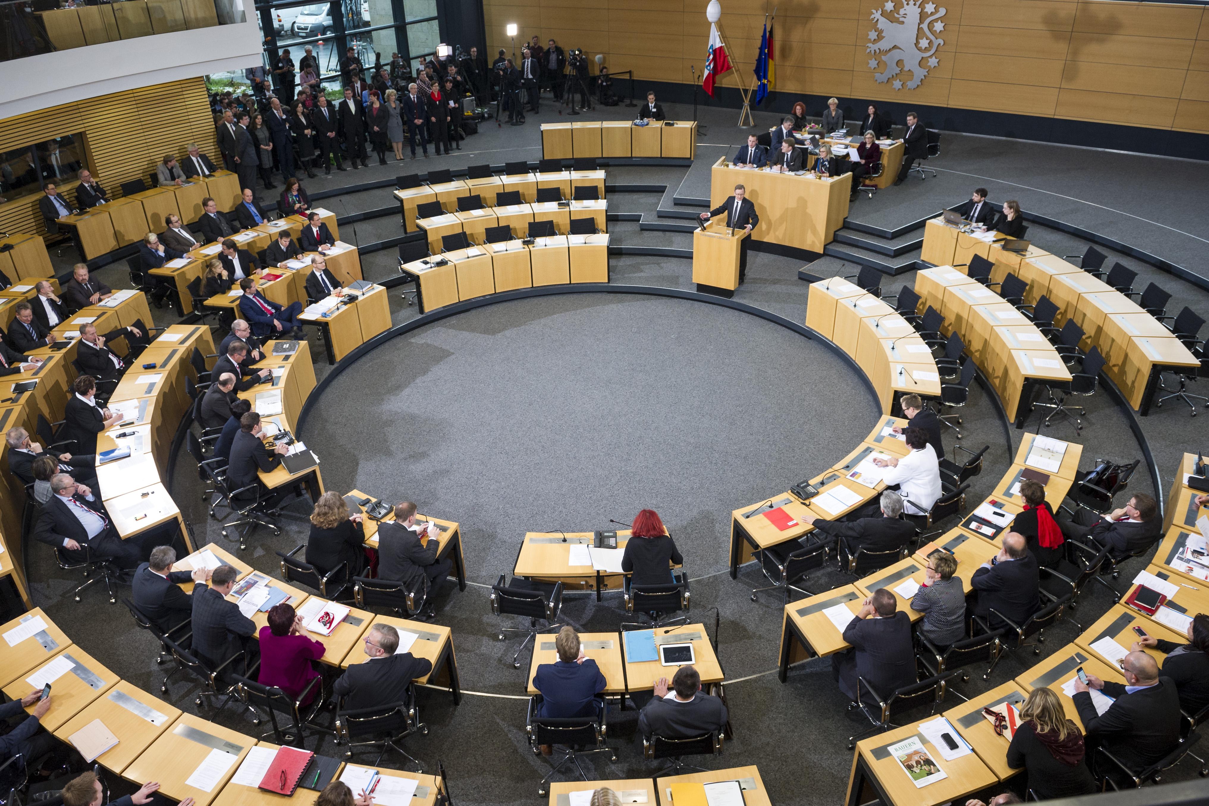 Thüringen: Rache der Bürgerlichen? CDU treibt Rot-Rot-Grün in Sackgasse