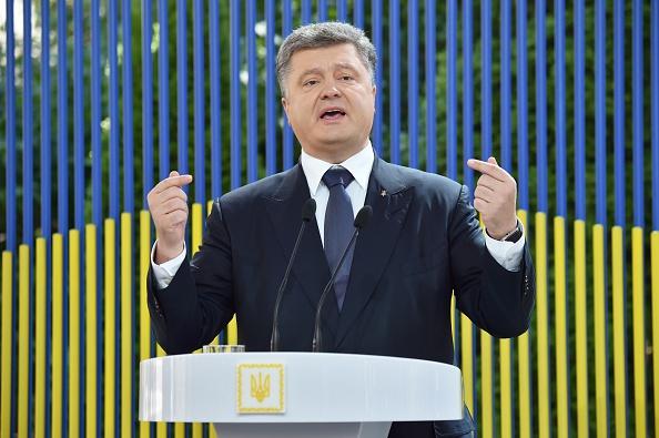 Ukrainische Funktionäre geben Vermögen preis – Poroschenko ist der Reichste