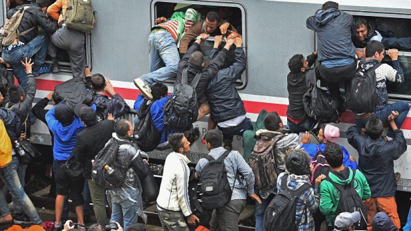 Migrantenkrise